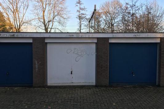 Garage Huren Utrecht : Verkocht: van loonlaan 163 3571 xv utrecht [funda]