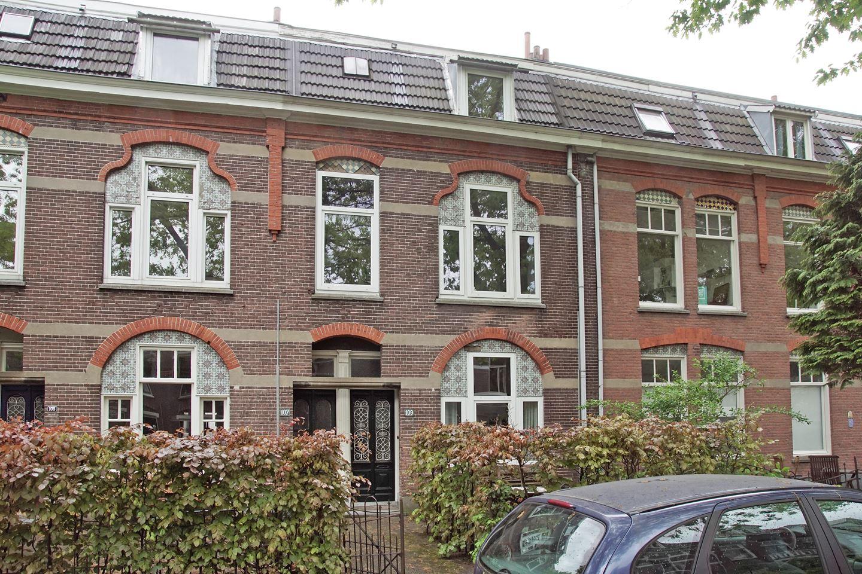 Verkocht groesbeeksedwarsweg 107 6521 dc nijmegen funda for Te koop nijmegen oost