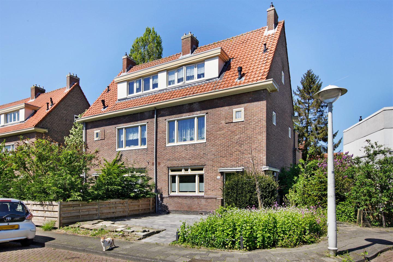 Verkocht tuinbouwstraat 22 1097 xv amsterdam funda for Funda amsterdam watergraafsmeer