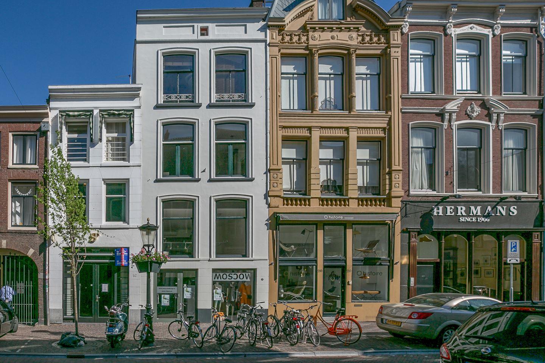 Utrecht zoek verhuurd oudkerkhof 18 3512 gk utrecht for Funda utrecht