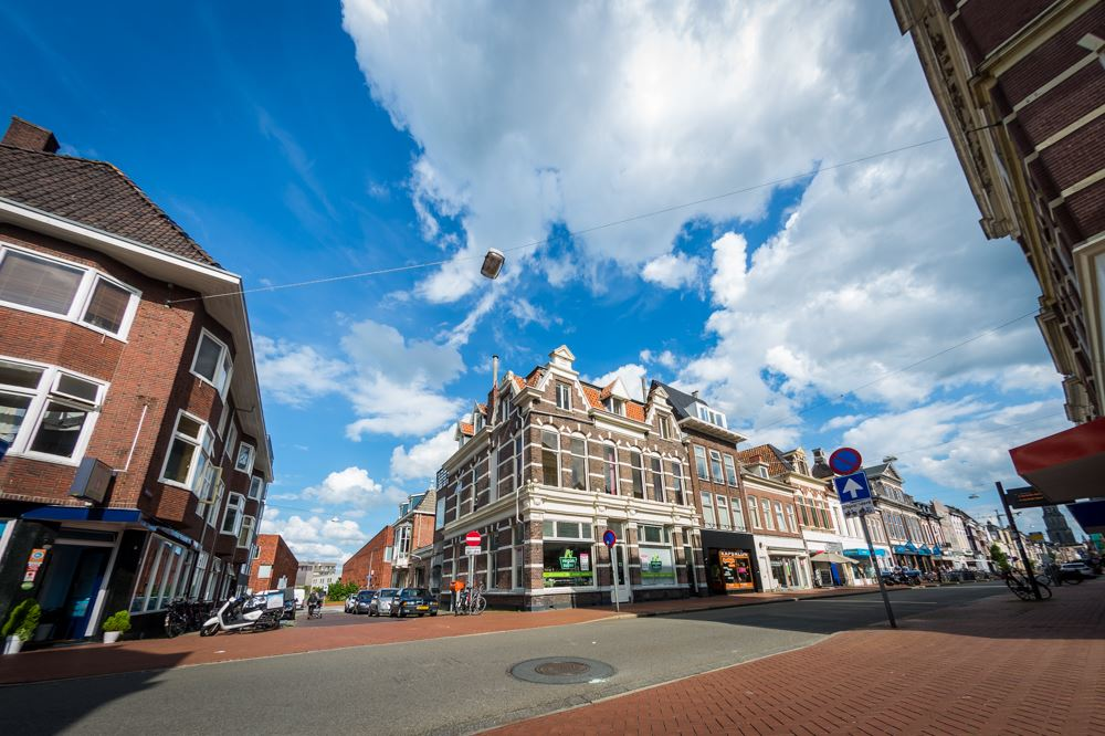 Retail outlet Groningen | Search retail outlets for sale: Nieuwe ...