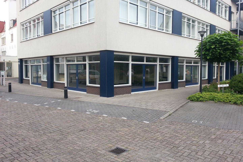 Kantoor haarlem zoek kantoren te huur zijlweg 148 a for Funda haarlem centrum