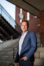 Jeroen Hofstede (NVM makelaar (directeur))
