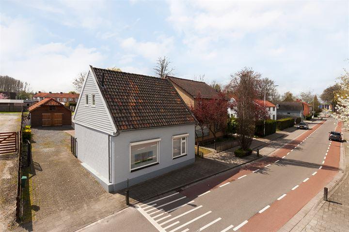 Nieuwstraat 129