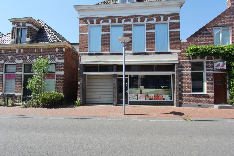 Bekijk foto 2 van Bosstraat 9 9a