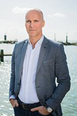 Erik Kwakman (NVM real estate agent (director))