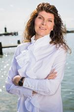 Astrid Kok-Tol (NVM real estate agent)
