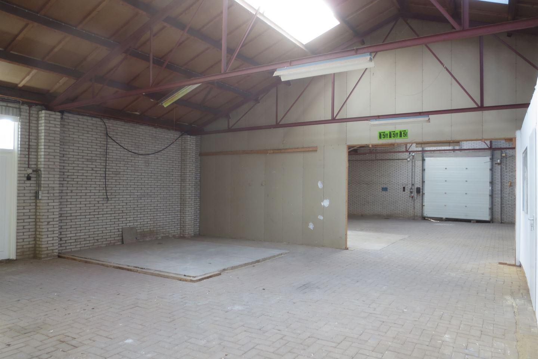 Garage Huren Eindhoven : Bedrijfshal eindhoven zoek bedrijfshallen te huur van kanstraat