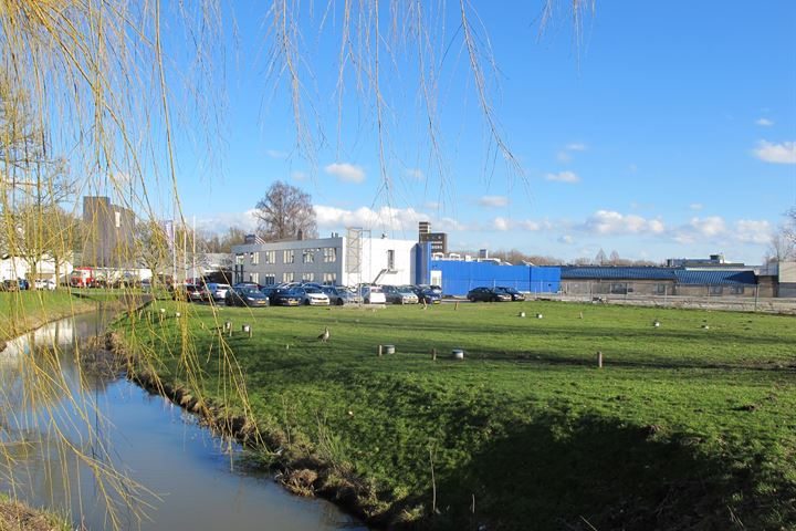Cruquiusweg, Arnhem