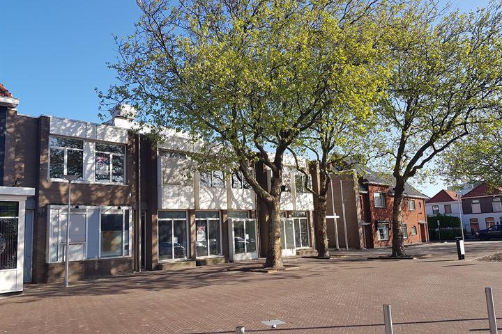 Havenplein 3, Naaldwijk