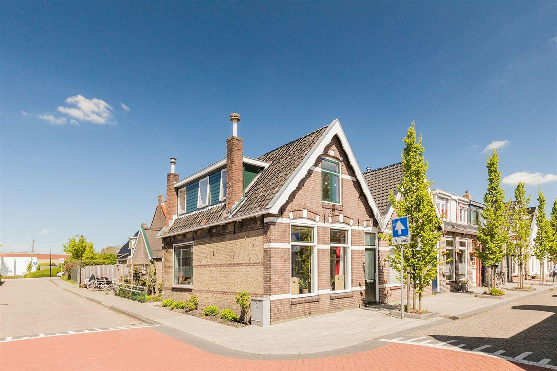 Badkamer Keuken Bolsward : Verkocht: 2e hollandiastraat 1 8701 wk bolsward [funda]
