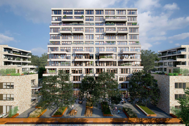 Bekijk foto 5 van WOON& bouwnummer (Bouwnr. 27)