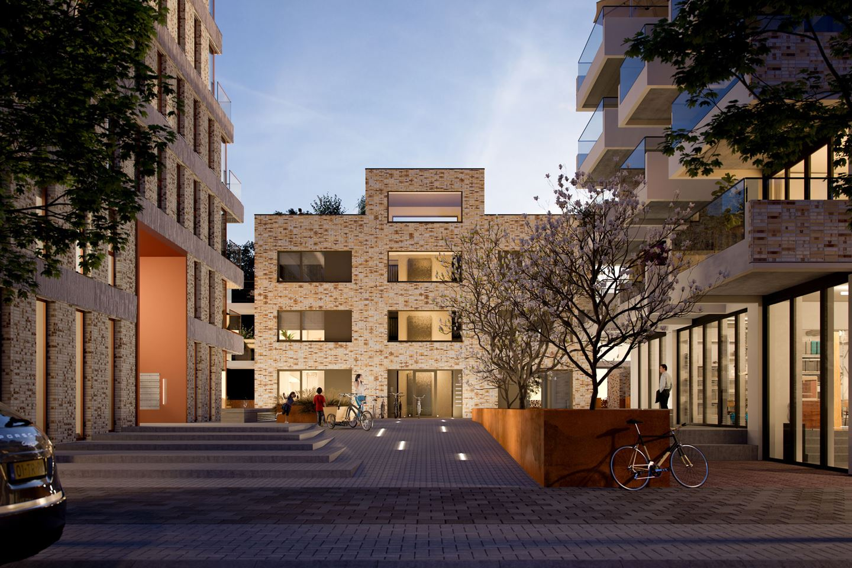 Bekijk foto 3 van WOON& bouwnummer (Bouwnr. 26)