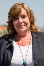 Jeanette Plooij (Office manager)