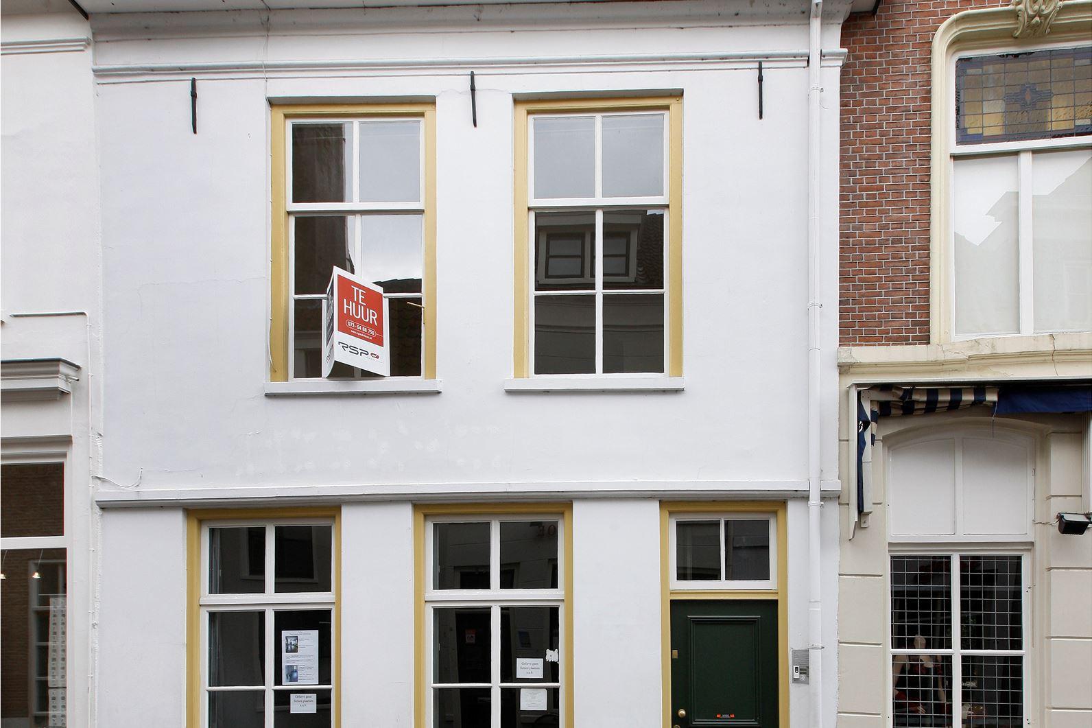 Winkel Den Bosch | Zoek winkels te huur: Lange Putstraat 6 - 8 5211 ...