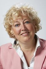 Mariska Appelman (NVM real estate agent)