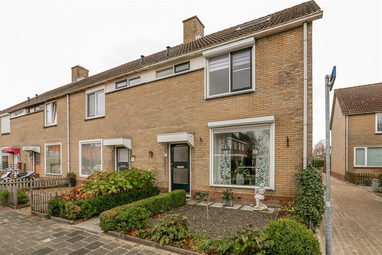 Huis te koop: Westmede 21 4337 AK Middelburg [funda]