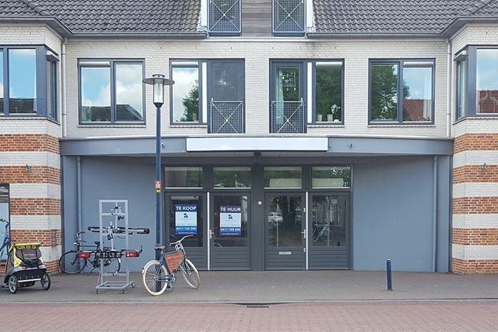 Dorpsstraat 29, Ruurlo
