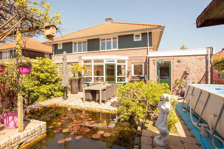 Verkocht Ds Allendorpstraat 20 2988 Bx Ridderkerk Funda