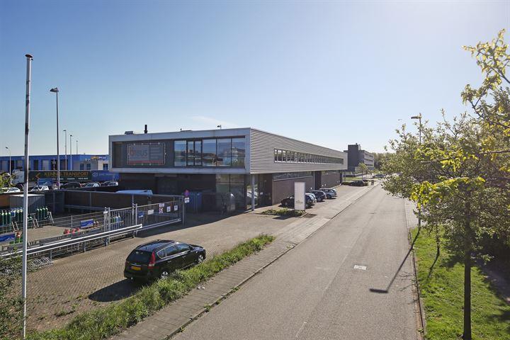 Rooswijkweg 200, Velsen-Noord