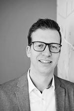 B.F.M. (Bas) van den Broek (Candidate real estate agent)