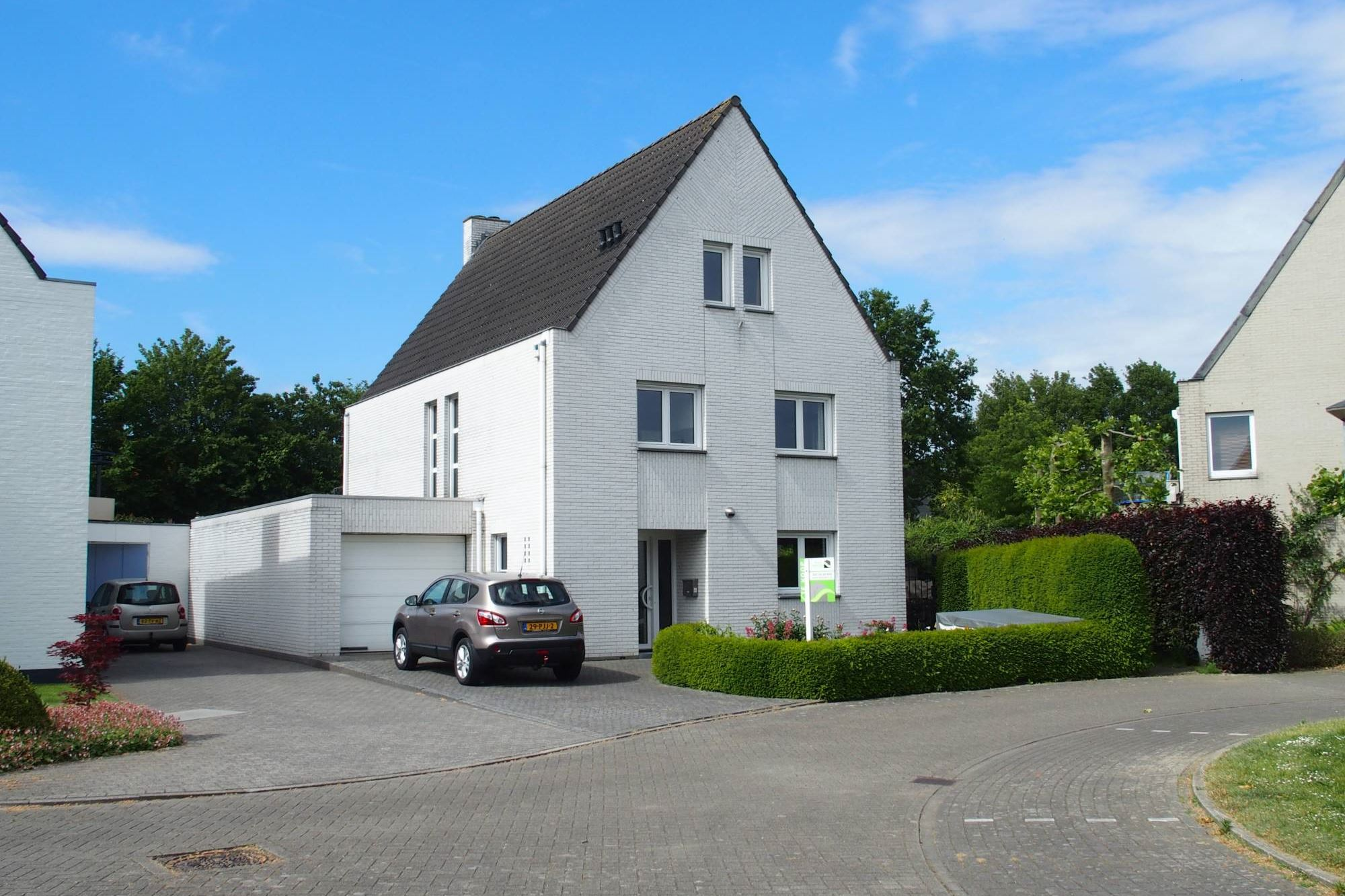 Huis te koop violabeemd 6 6229 zb maastricht funda for Huis te koop maastricht