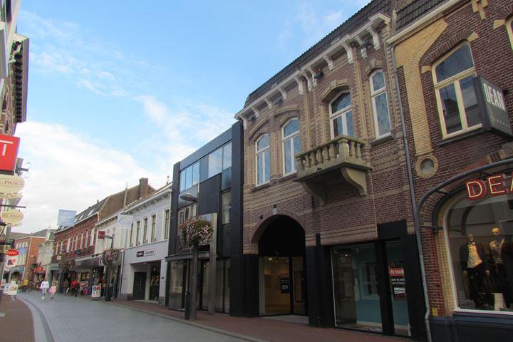 Langstraat 35-39, Weert