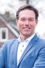Gijsbert van Egmond (NVM real estate agent (director))