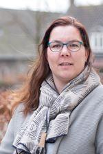 Marjan Croese-de Jong (Secretaresse)