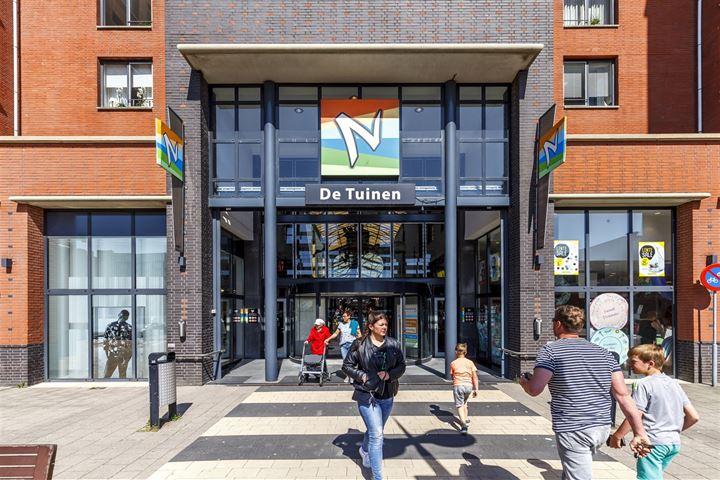 De Tuinen 1-80, Naaldwijk
