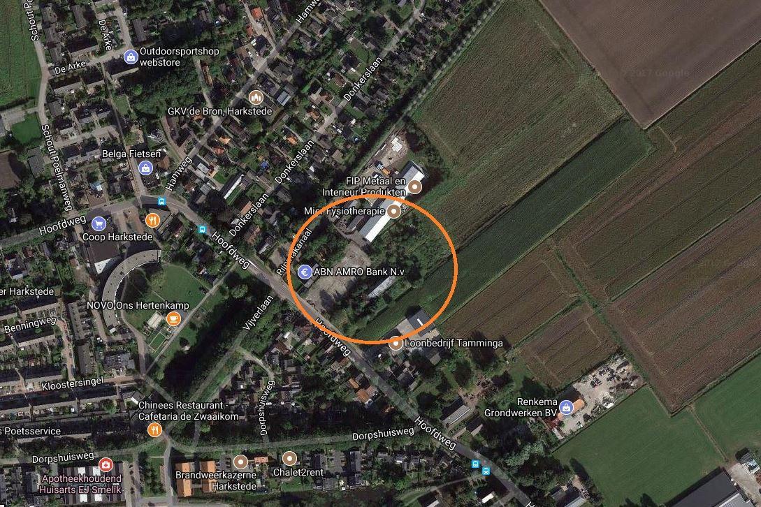 Huis te koop: Haarkes Stee   type Aan het Lint (Bouwnr. 2 ...