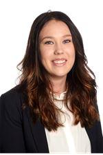 Stephanie van Kleef (Office manager)