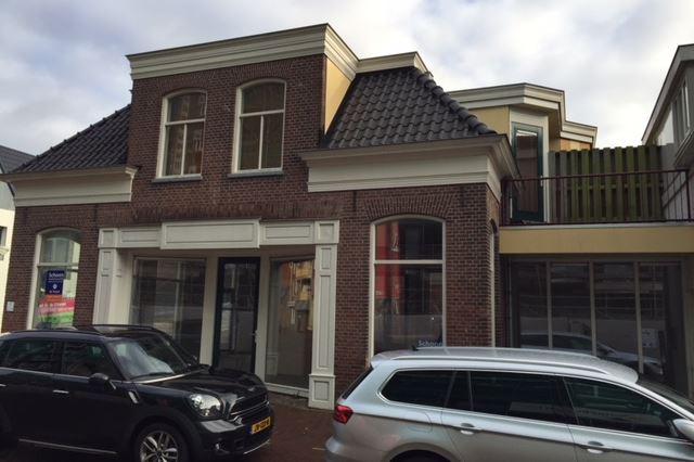 Groningerstraat 34-40, Assen