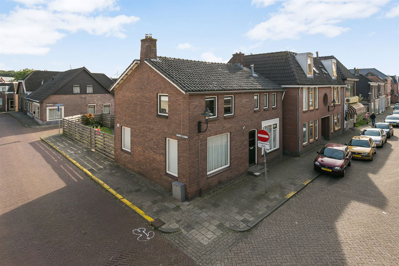 Verkocht Sallandsestraat 23 7741 Hm Coevorden Funda