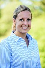 Larissa van Dongen (Assistent-makelaar)