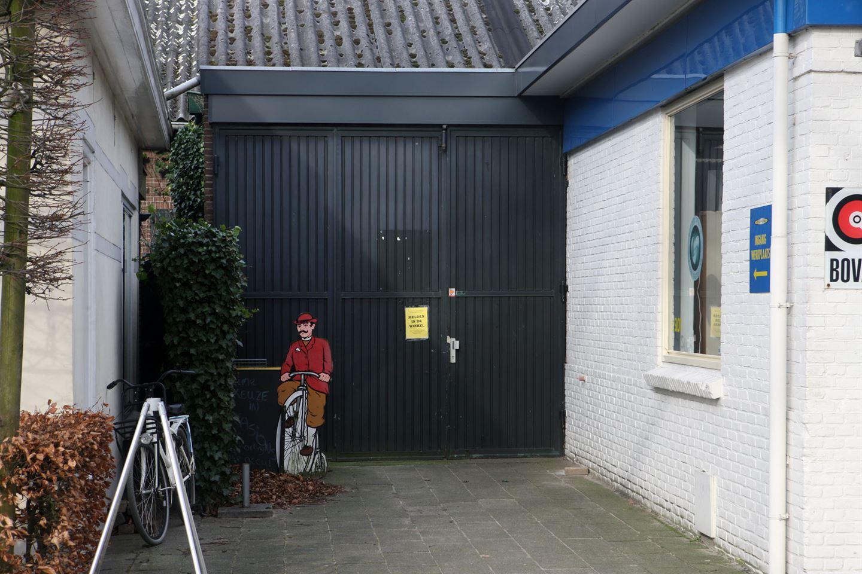 Bekijk foto 4 van Hessenweg 21