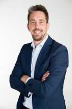 Wouter Middel (NVM real estate agent)