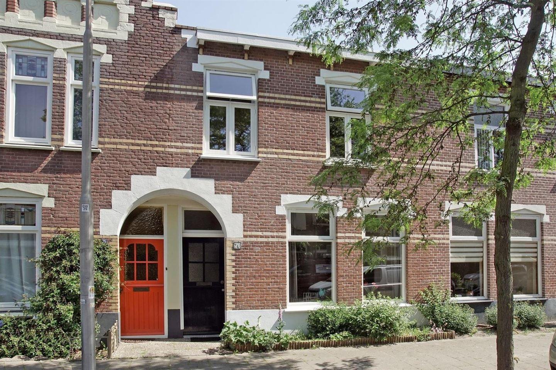 Nieuwe Badkamer Nijmegen : Verkocht nieuwe nonnendaalseweg pk nijmegen funda