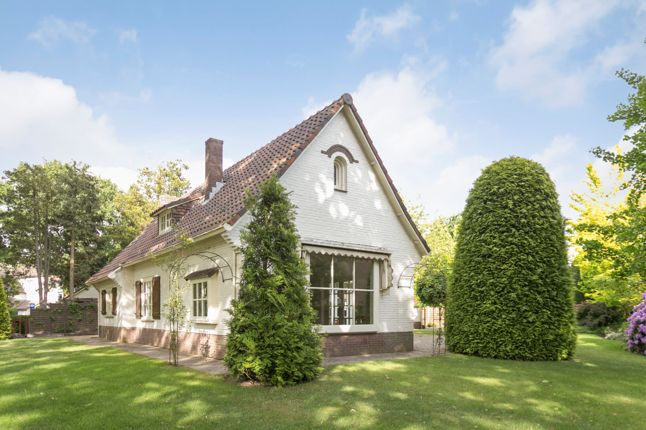 Huis te koop: torenlaan 1 3742 cr baarn [funda]