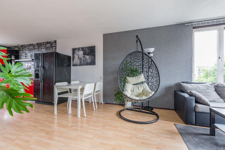 Appartement te koop: Rapenburgerschans 36 3432 TP Nieuwegein [funda]