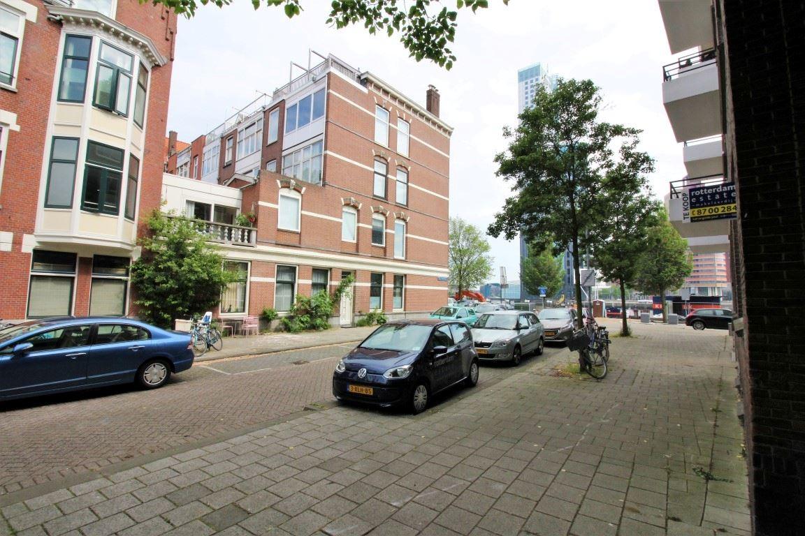 Verkocht prins hendrikstraat 25 a 3071 lg rotterdam funda for Starterswoning rotterdam