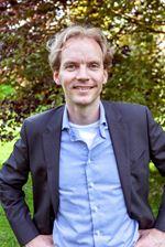Diederik van Beusichem (NVM-makelaar (directeur))