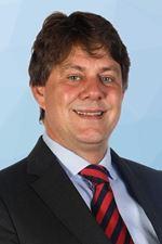 Michael van de Steege (Directeur)
