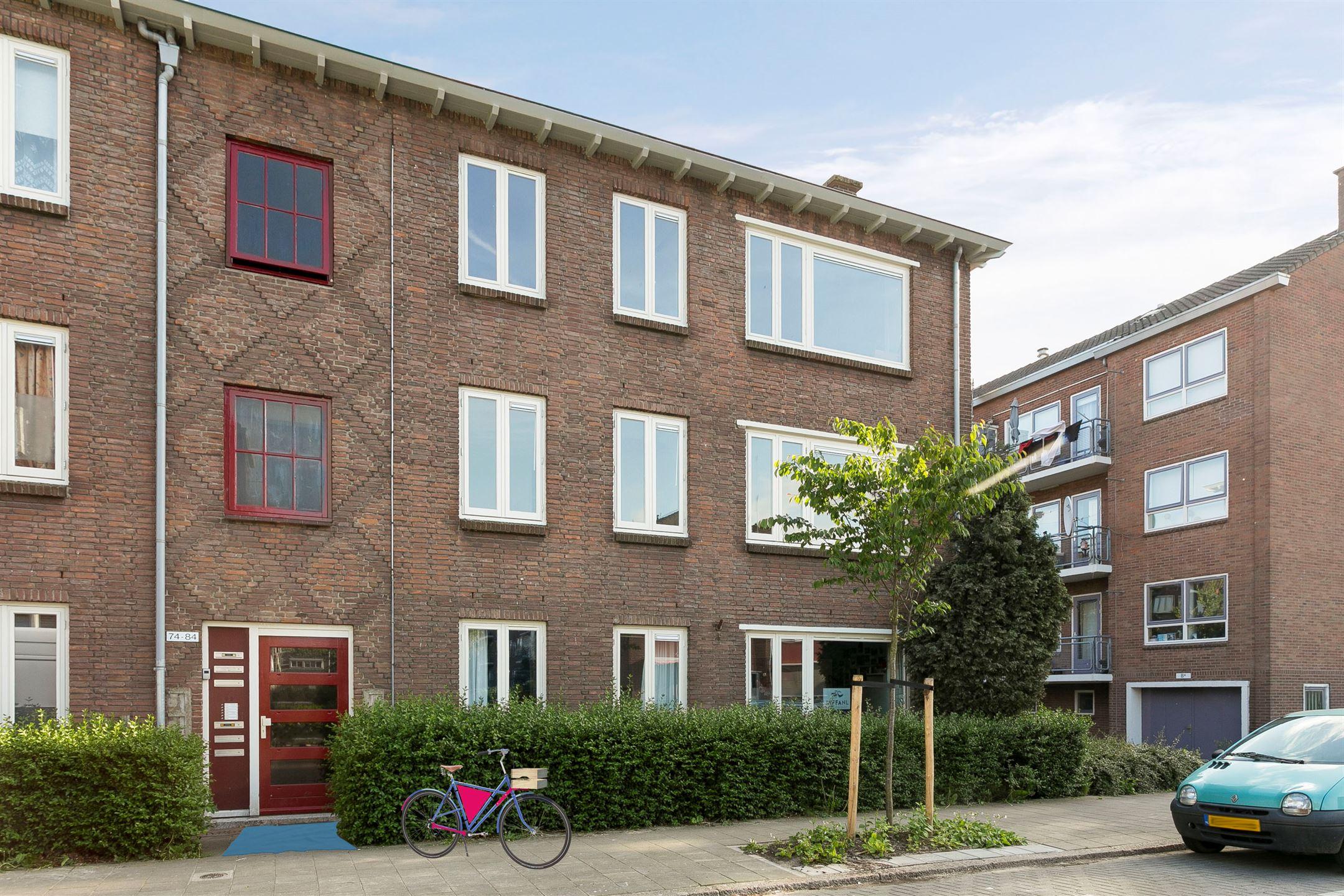 Verkocht jaffastraat 76 3532 en utrecht funda for Funda utrecht