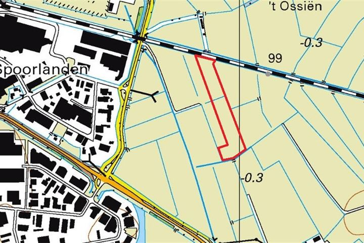 Oosterlandenweg