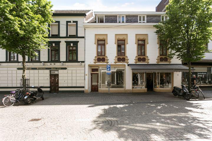 Akerstraat 9, Heerlen