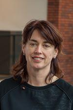 Jacqueline Lamers (Commercieel medewerker)