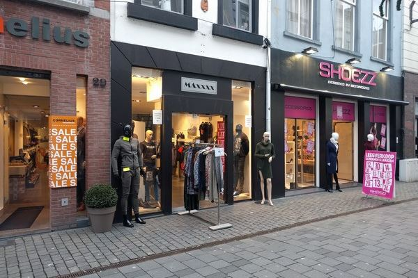 Lange Brugstraat 31, Breda