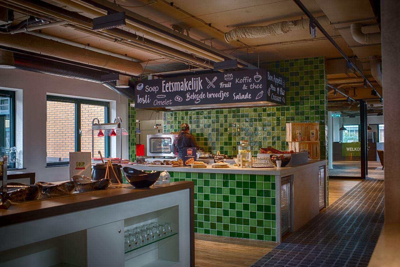 Bekijk foto 3 van Schipholweg 103-123