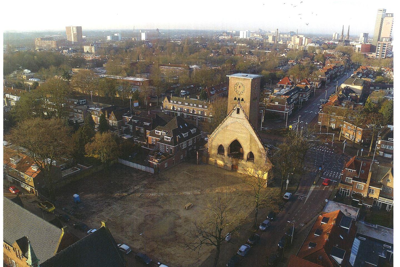 Bekijk foto 6 van Kerkwoning - Sacramentshof (Bouwnr. 1)